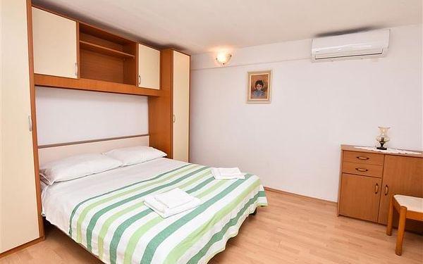 Apartmány ZDENKA, Chorvatsko, Severní Dalmácie, Primošten, Severní Dalmácie, autobusem, bez stravy2