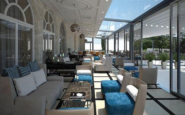Grand Hotel SLAVIA, Chorvatsko, Střední Dalmácie, Baška Voda, Střední Dalmácie, letecky, snídaně v ceně2