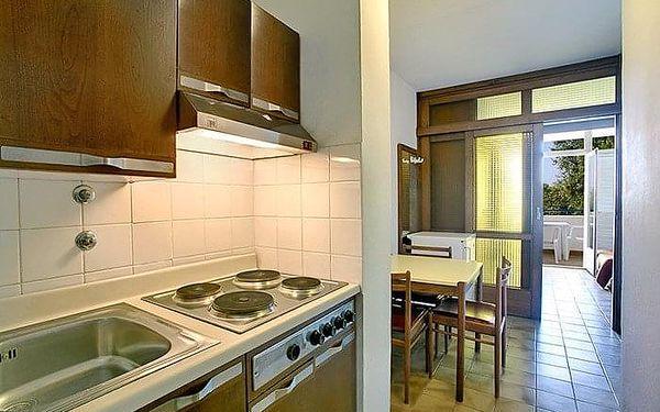 Apartmány LANTERNA typ A, Chorvatsko, Istrie, Poreč - Lanterna, Istrie, vlastní doprava, bez stravy3