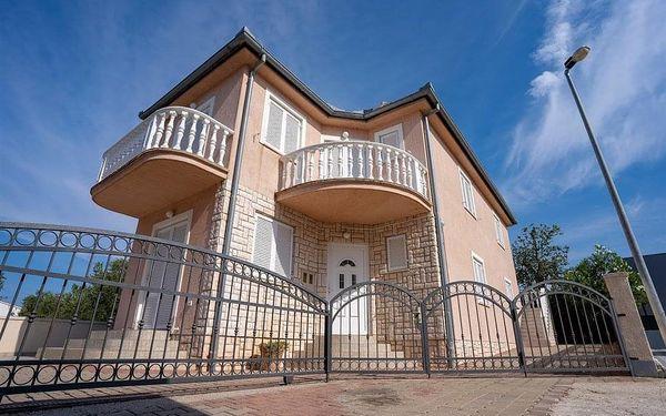 Apartmány Pavlakovic