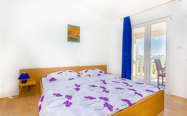 Apartmány ANTE Rogoznica, Chorvatsko, Severní Dalmácie, Rogoznica, Severní Dalmácie, autobusem, bez stravy2