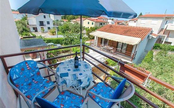 Apartmány NOVOKMET, Chorvatsko, Severní Dalmácie, Rogoznica, Severní Dalmácie, autobusem, bez stravy3
