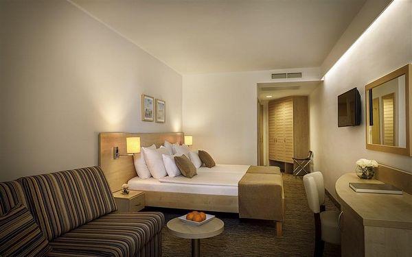 Hotel VALAMAR PARENTINO - ex. ZAGREB, Chorvatsko, Istrie, Poreč, Istrie, autobusem, polopenze4