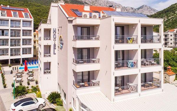 Hotel ANTONIJA - Dotované pobyty 50+, Chorvatsko, Střední Dalmácie, Drvenik, Střední Dalmácie, autobusem, polopenze4