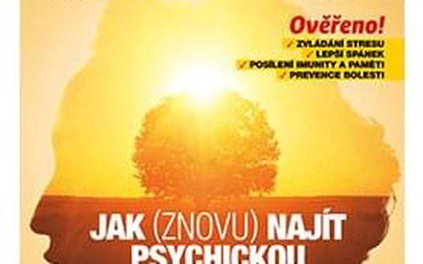 Čtvrtletní předplatné časopisu Květy s dárkem4