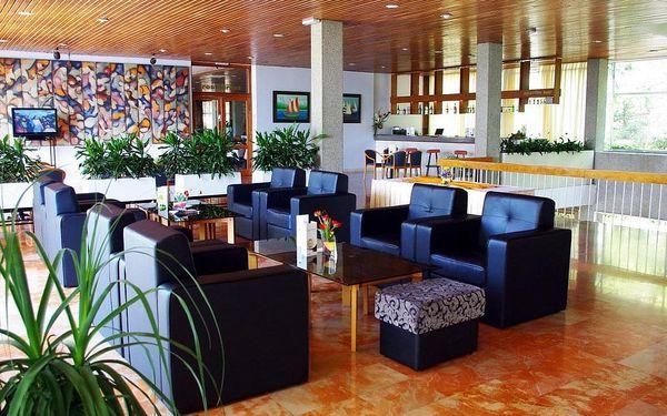 Hotel BLUESUN MAESTRAL, Chorvatsko, Střední Dalmácie, Brela, Střední Dalmácie, autobusem, snídaně v ceně3