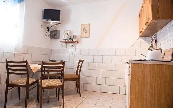 Apartmány LJUBICA, Chorvatsko, Severní Dalmácie, Rogoznica, Severní Dalmácie, vlastní doprava, bez stravy2