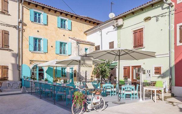 Heritage Hotel CHERSIN, Chorvatsko, Istrie, Fažana, Istrie, vlastní doprava, snídaně v ceně2
