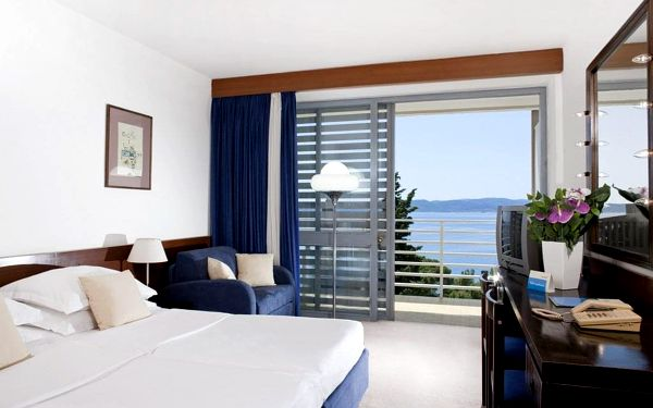 Hotel BLUESUN MAESTRAL, Chorvatsko, Střední Dalmácie, Brela, Střední Dalmácie, autobusem, snídaně v ceně4