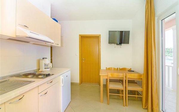 Apartmány ANTE Rogoznica, Chorvatsko, Severní Dalmácie, Rogoznica, Severní Dalmácie, autobusem, bez stravy3