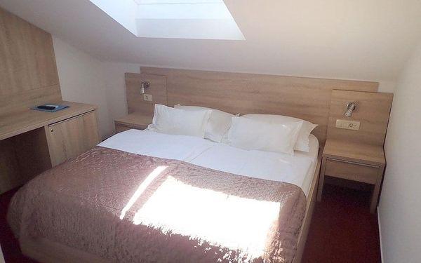 Hotel ANTONIJA - Dotované pobyty 50+, Chorvatsko, Střední Dalmácie, Drvenik, Střední Dalmácie, autobusem, polopenze5