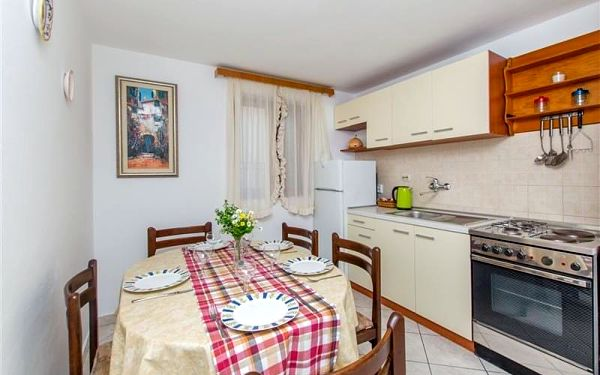 Apartmány NOVOKMET, Chorvatsko, Severní Dalmácie, Rogoznica, Severní Dalmácie, autobusem, bez stravy5