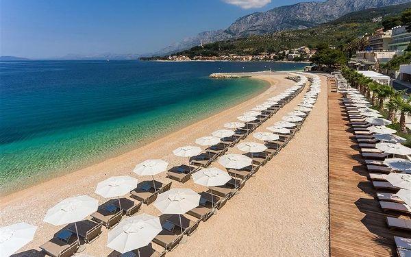 Hotel MEDORA AURI FAMILY BEACH RESORT, Chorvatsko, Střední Dalmácie, Podgora, Střední Dalmácie, autobusem, snídaně v ceně4