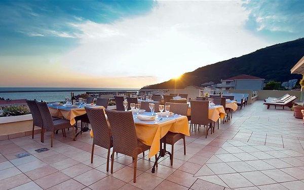 Hotel WGRAND, Černá Hora, Budvanská riviéra, Petrovac, Budvanská riviéra, autobusem, snídaně v ceně4