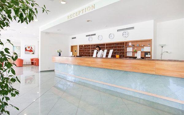 Hotel NARCIS, Chorvatsko, Istrie, Rabac, Istrie, autobusem, polopenze4