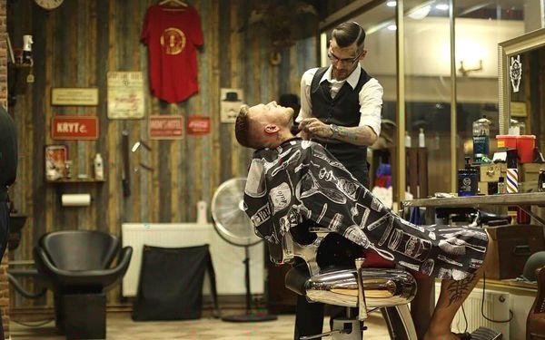 Prague Old School Barbershop