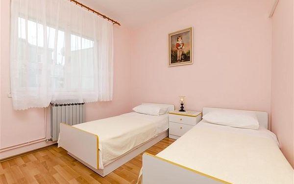 Apartmány ZDENKA, Chorvatsko, Severní Dalmácie, Primošten, Severní Dalmácie, autobusem, bez stravy3