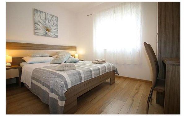 Apartmány SANJA, Chorvatsko, Severní Dalmácie, Primošten, Severní Dalmácie, vlastní doprava, bez stravy4