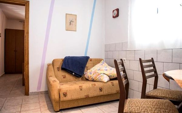 Apartmány LJUBICA, Chorvatsko, Severní Dalmácie, Rogoznica, Severní Dalmácie, vlastní doprava, bez stravy3