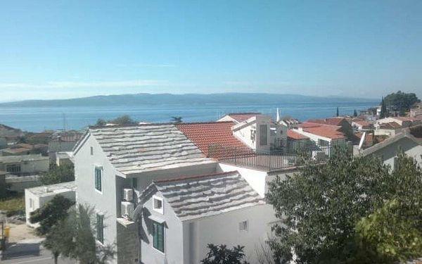 Apartmány IVAN, Chorvatsko, Střední Dalmácie, Baška Voda, Střední Dalmácie, autobusem, bez stravy5