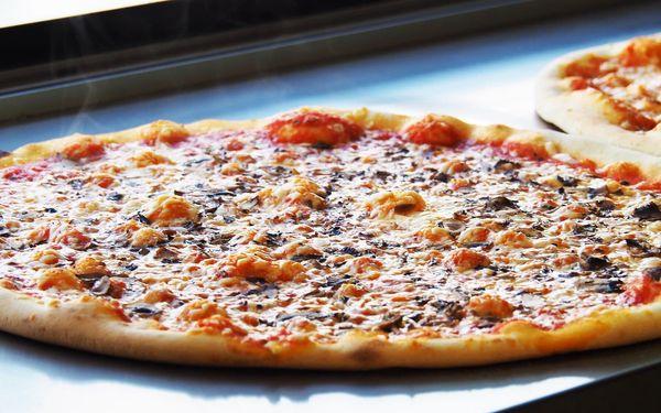 2x pizza podle výběru (prům. 45 cm)5