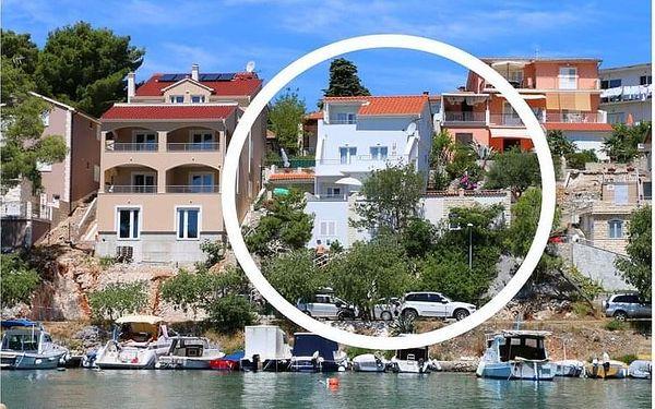 Chorvatsko - Primošten na 5-17 dnů