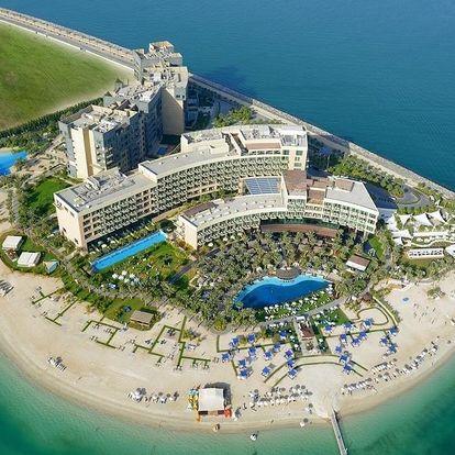 Spojené arabské emiráty - Dubaj na 8-16 dnů, ultra all inclusive