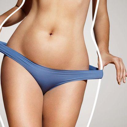 Elektromagnetická redukce tuku a lymfodrenáž