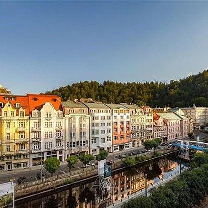 Karlovy Vary - DVORAK Spa & Wellness, Česko
