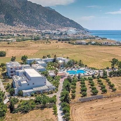 Řecko - Kos letecky na 8-16 dnů, all inclusive