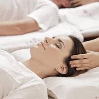 Exotická konopná masáž