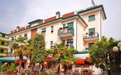 Itálie - Caorle na 6-12 dnů, polopenze