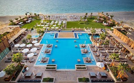 Spojené arabské emiráty - Dubaj letecky na 8-16 dnů, snídaně v ceně