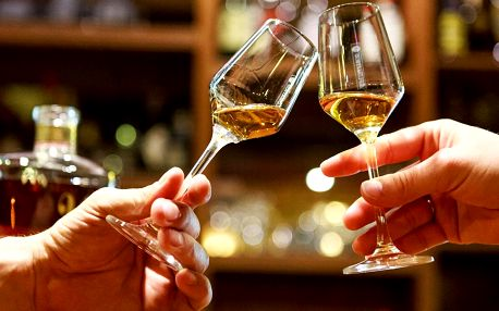 Řízená degustace 6 druhů rumů pro 1 osobu