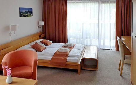 Penzion pod Nízkými Tatrami: nocleh i snídaně