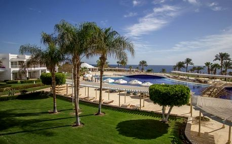 Egypt - Sharm el Sheikh letecky na 8-22 dnů, ultra all inclusive