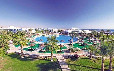 Egypt - Sharm el Sheikh letecky na 8-22 dnů, all inclusive