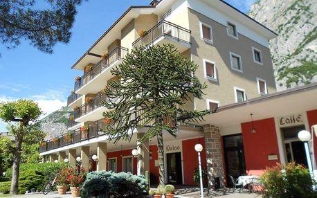 Itálie - Skirama Dolomiti Adamello Brenta na 3-12 dnů, polopenze