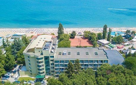 Bulharsko - Zlaté Písky letecky na 8-16 dnů, all inclusive