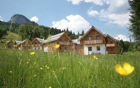 Rakousko - Štýrsko na 8 dnů