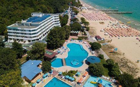 Bulharsko - Albena letecky na 8-16 dnů, all inclusive