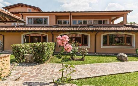 Itálie - Lago di Garda na 3-8 dnů