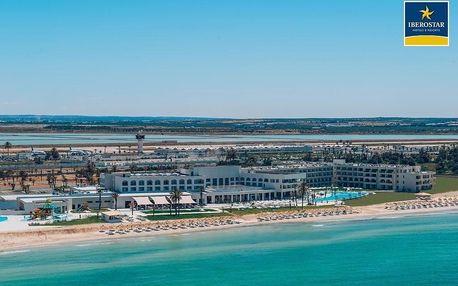 Tunisko - Monastir letecky na 4-22 dnů, all inclusive