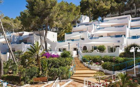 Španělsko - Ibiza letecky na 8-15 dnů, all inclusive