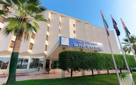 Spojené arabské emiráty - Ras Al-Khaimah letecky na 8-16 dnů, polopenze