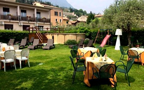 Itálie - Lago di Garda na 4-12 dnů