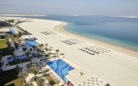 Spojené arabské emiráty - Dubaj letecky na 8-16 dnů, all inclusive