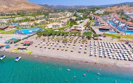 Řecko - Rhodos letecky na 8-16 dnů, all inclusive