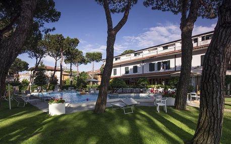 Itálie - Emilia-Romagna na 4-12 dnů, plná penze