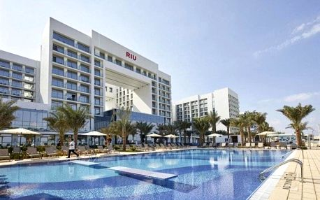 Spojené arabské emiráty - Dubaj letecky na 4-15 dnů, all inclusive